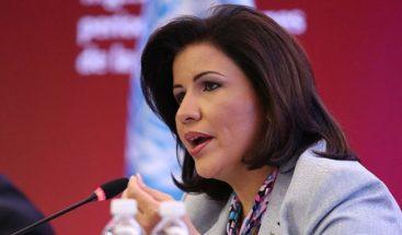Cedeño apoya medidas de rectora UASD sobre cancelación acusados de ocasionar disturbios