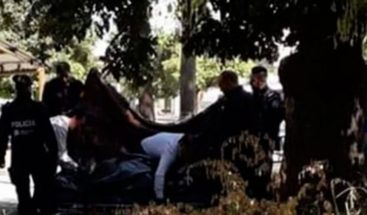 Mujer mata a su esposo de 185 puñaladas porque lo encontró violando a su hija