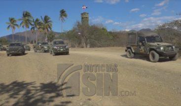 Construirán verja perimetral en Elías Piña para garantizar seguridad en la frontera