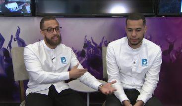 Dominicanos lanzan aplicación ofrece servicios de lavandería a domicilio en el Bronx