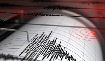 Un sismo de magnitud 6 sacude la costa central de Perú