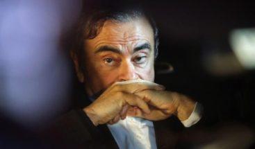 La Justicia francesa investiga la boda de Carlos Ghosn en Versalles