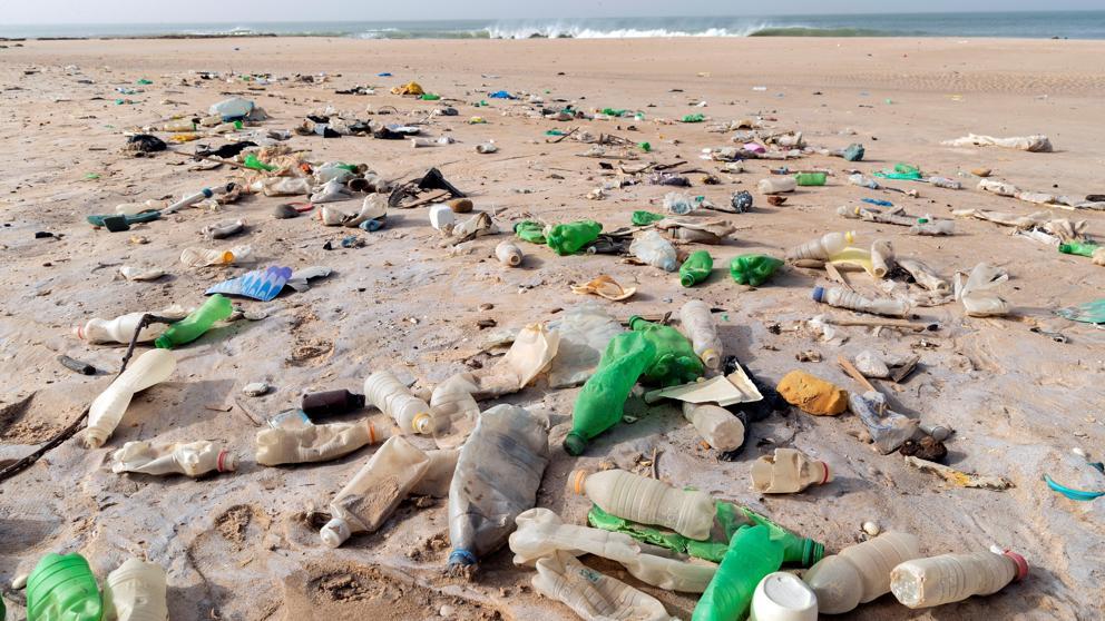 ONU: La contaminación provocará