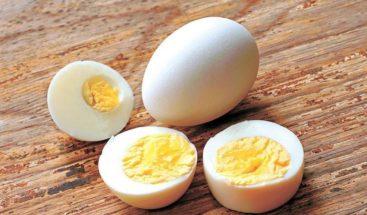Comer un huevo al día aumenta el riesgo de enfermedades cardíacas e incluso de muerte