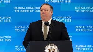 EE.UU. anuncia restricciones a visados de funcionarios de la Corte Penal Internacional