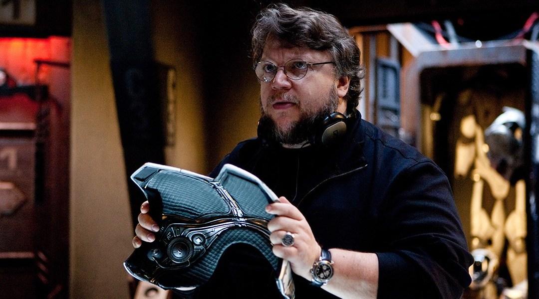 Guillermo del Toro escribirá y dirigirá la película