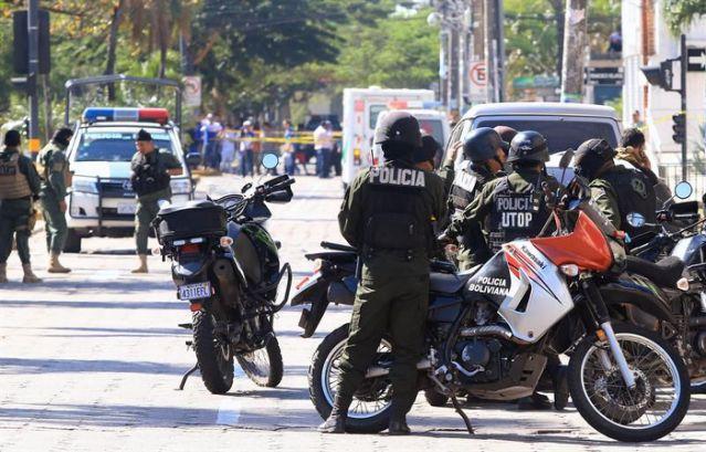 Dos muertos en un tiroteo entre militares y ladrones de mineral en Bolivia