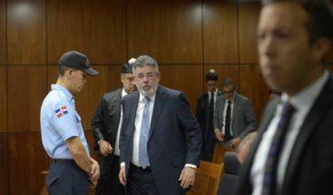 PGR afirma tiene pruebas suficientes contra Díaz Rúa en caso Odebrecht