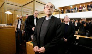 Dimite el cardenal francés Barbarin, condenado por encubrir a cura pederasta