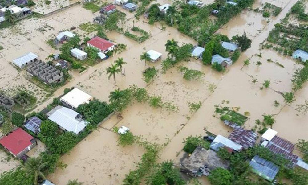 Expertos internacionales analizan la reducción del riesgo de desastres en el país