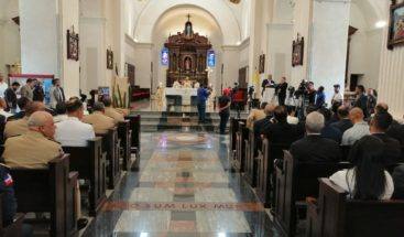 Arzobispo Metropolitano de Santiago espera SCJ trabaje por la eficiencia en la justicia