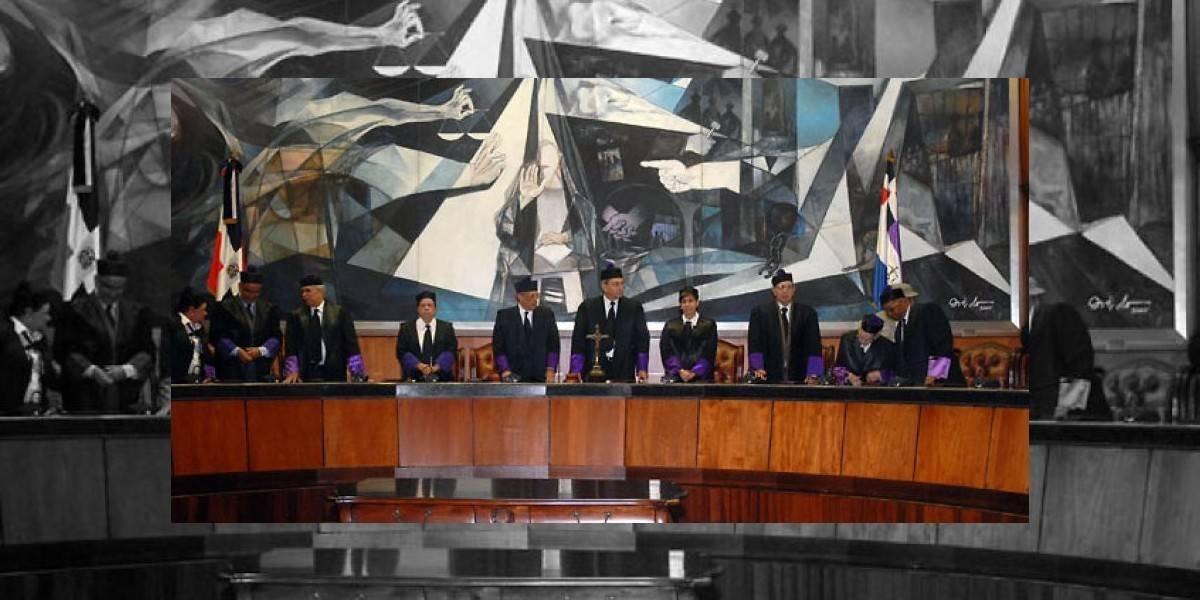 PJ establece trámite electrónico para juramentación de abogados egresados