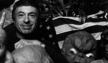 Muere el director y guionista de terror Larry Cohen a los 77 años