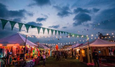 Festival Estéreo Picnic comienza con la tradicional lluvia y nuevo escenario