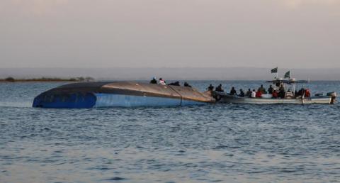Rescatan 15 cuerpos sin vida de haitianos tras naufragio en Turcos y Caicos