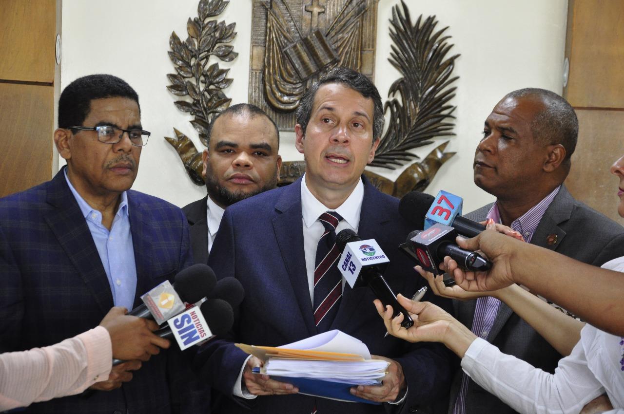 Oposición solicita  a JCE individualización de boletas acorde con niveles de elección