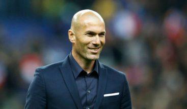 Zidane lamenta incendio de la catedral de Notre Dame