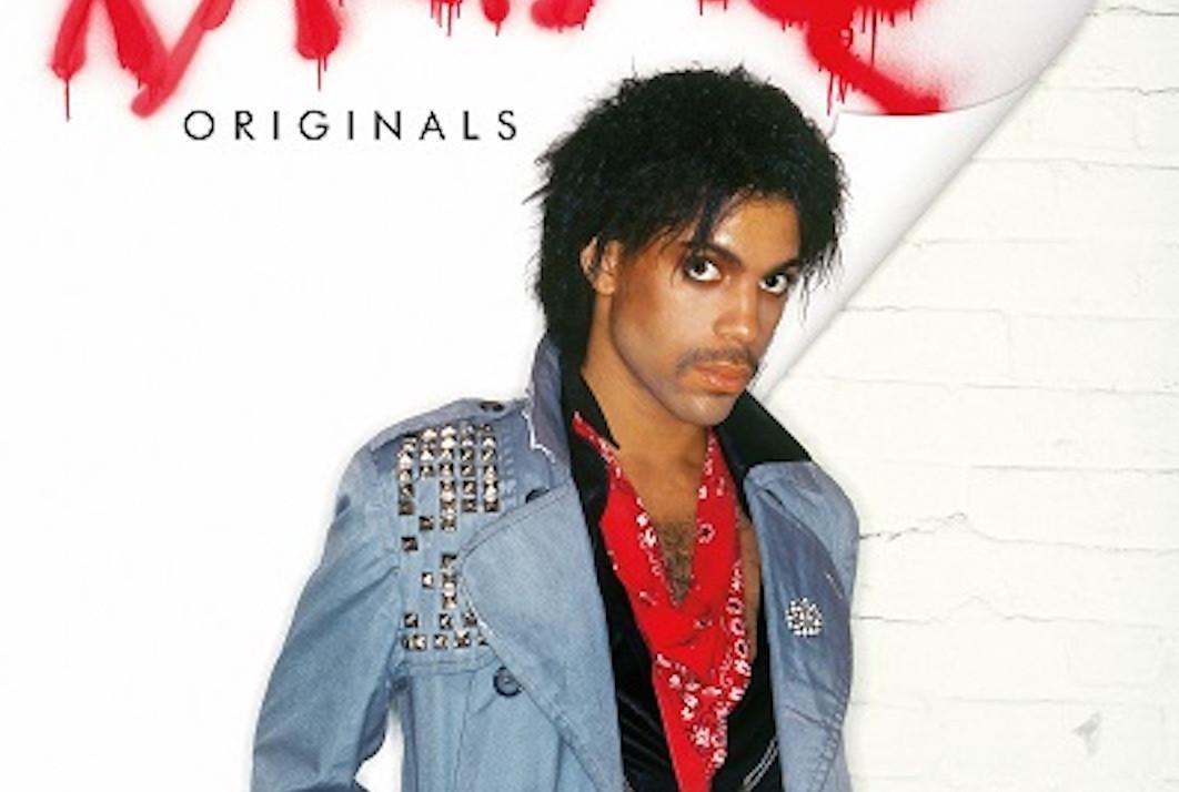 Grabaciones inéditas de Prince verán la luz en junio en el disco
