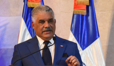 Miguel Vargas Maldonado lamenta la renuncia de Hugo Beras