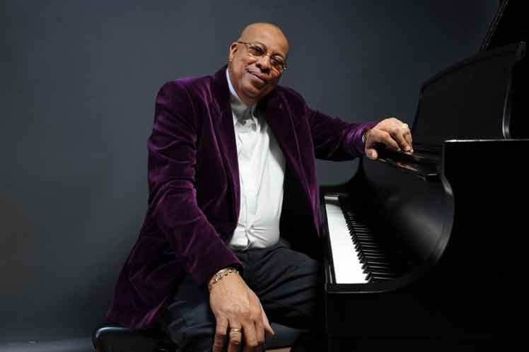 El Cubano Chucho Valdés es nombrado por Harvard como maestro de jazz residente