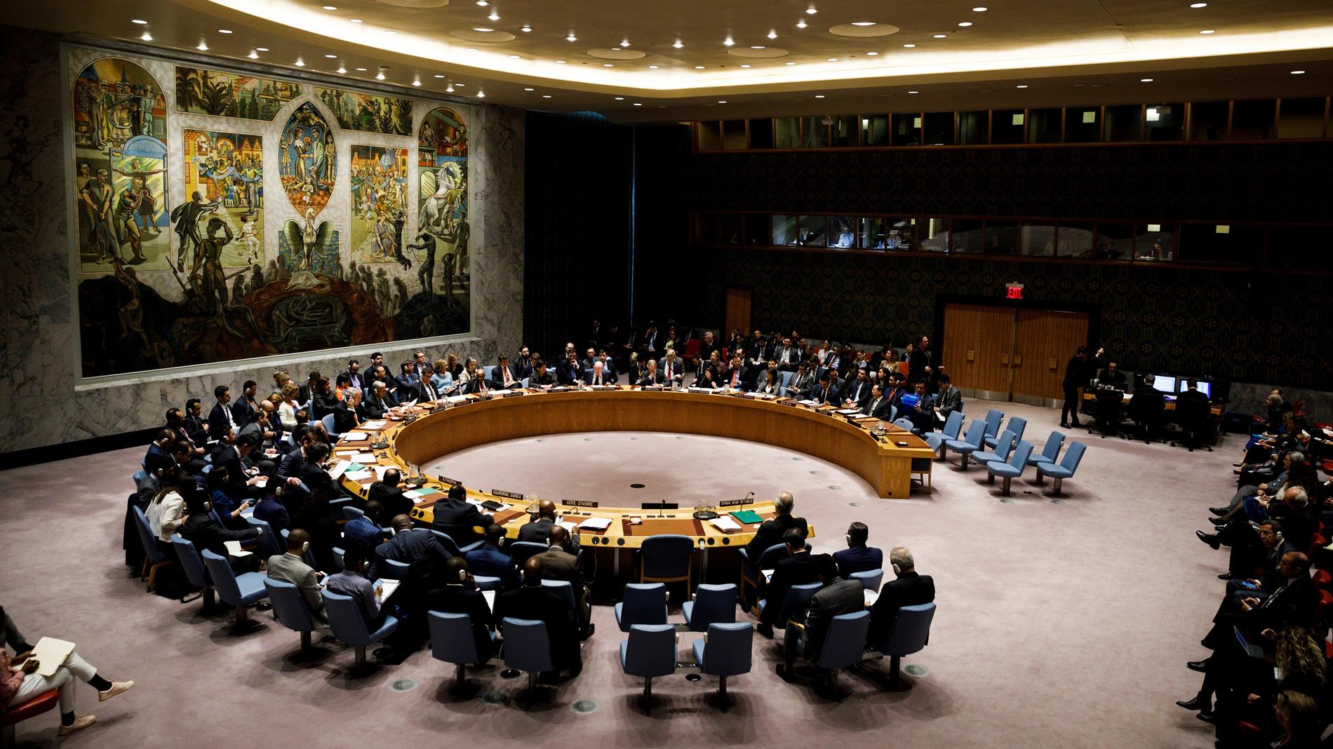 El Consejo de Seguridad de la ONU condena los atentados de Sri Lanka