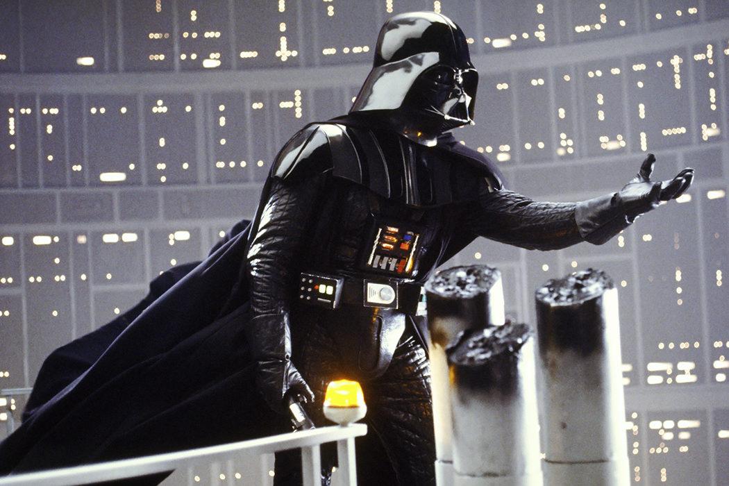 Star Wars se suma al fenómeno de las series con