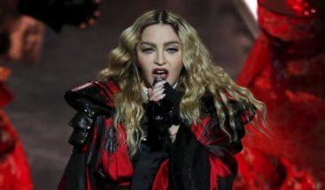 Madonna actuará en el festival de Eurovisión de Tel Aviv
