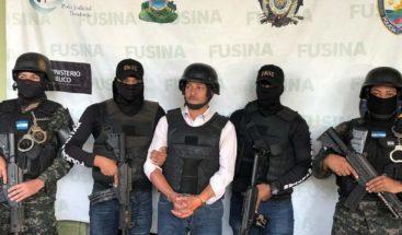 Supremo hondureño autoriza la extradición a EEUU de supuesto narcotraficante
