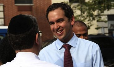 Indignado alcalde de Nueva Jersey estudia imponer un peaje a los neoyorquinos