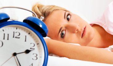 Un cuarto de hora menos de sueño por la noche ya influye en el rendimiento laboral