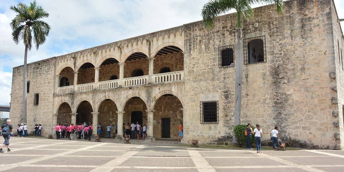 Museos de Ciudad Colonial se alistan para acoger programa literario Feria Internacional del Libro 2019