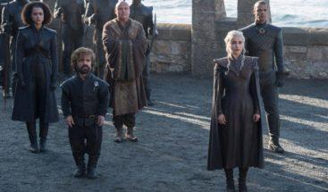 El próximo episodio de 'Juego de tronos' será el más largo en la historia de la serie