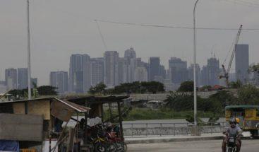 Un nuevo terremoto de 4,7 sacude Filipinas, el tercero en tres días