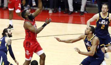 Bucks, Rockets y Celtics aprovechan factor campo y dominan 2-0 sus series
