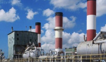 Edesur informa que ocho plantas generadoras están fuera de servicio este Viernes Santo