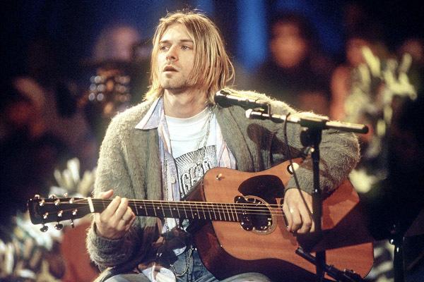 Se cumplen 25 años de la muerte de Kurt Cobain: así fueron los últimos días del genio de Nirvana