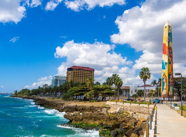 Santo Domingo, la ciudad que está de moda en el Caribe; según revista especializada en Turismo