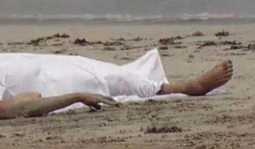 Hombre muere ahogado en playa de San Pedro de Macorís