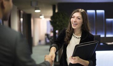 Las claves del éxito laboral, según mujeres en puestos sénior en EEUU