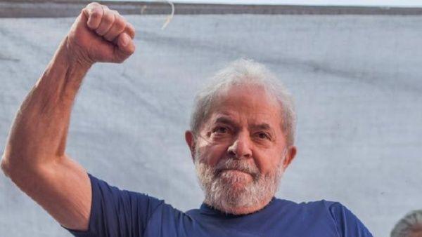 Juez pide reducir la pena de Lula de 12 años a 8 años y 10 meses de cárcel