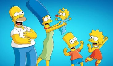 El Festival de Cine de Tribeca homenajea a Los Simpson en su 30 aniversario