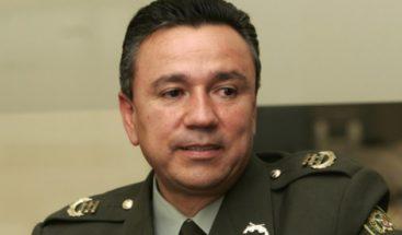 EEUU deporta a Colombia al exjefe de seguridad del expresidente Uribe