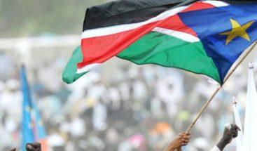 El papa insta a los líderes de Sudán del Sur a cumplir su compromiso de paz