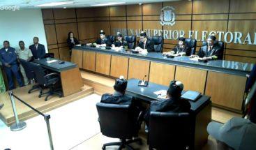 Video íntegro de lectura sentencia Fallo TSE sobre convención del PRD