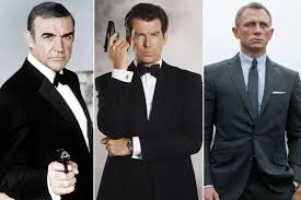 Preparan la versión gay de James Bond