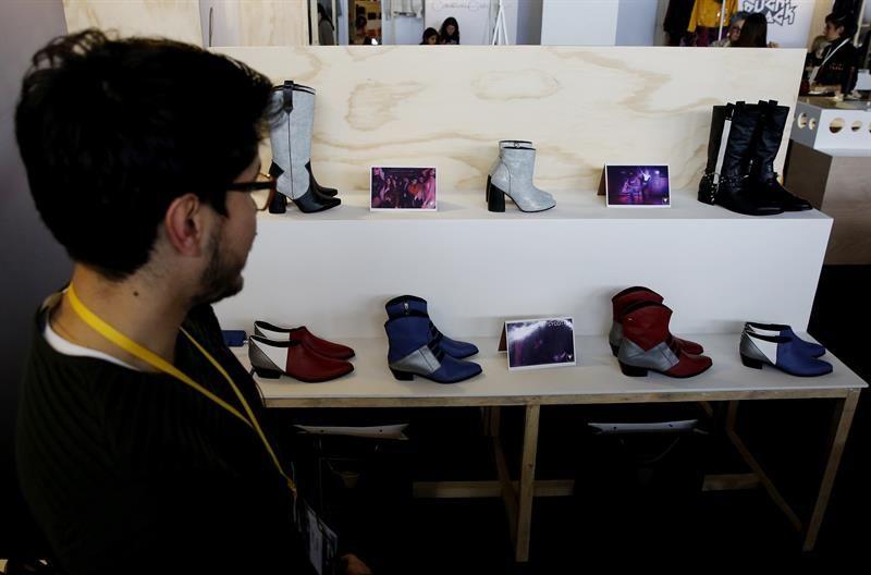Marca colombiana de zapatos Zandan rompe esquemas con empoderamiento LGBTI