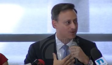 PGR insiste en que Odebrecht pagó US$ 92MM a Ángel Rondón