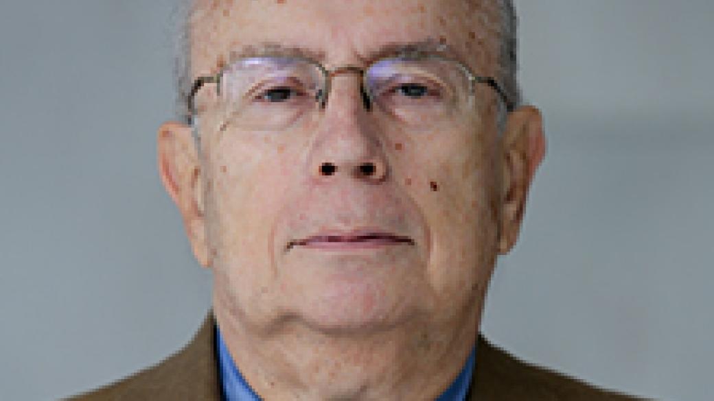 Gustavo Tarre, el académico que representará a Juan Guaidó en la OEA