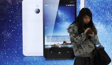 Llega el nuevo teléfono chino que supera en rendimiento a los nuevos móviles de Apple y Samsung