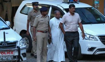Obispo denunciado por violar durante dos años a una monja es llevado a los tribunales